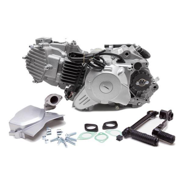 Pit Bike Electric Start Engine 150cc DTE150 YX150 Basic