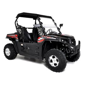 Hisun Strike 250cc Black Off Road Buggy
