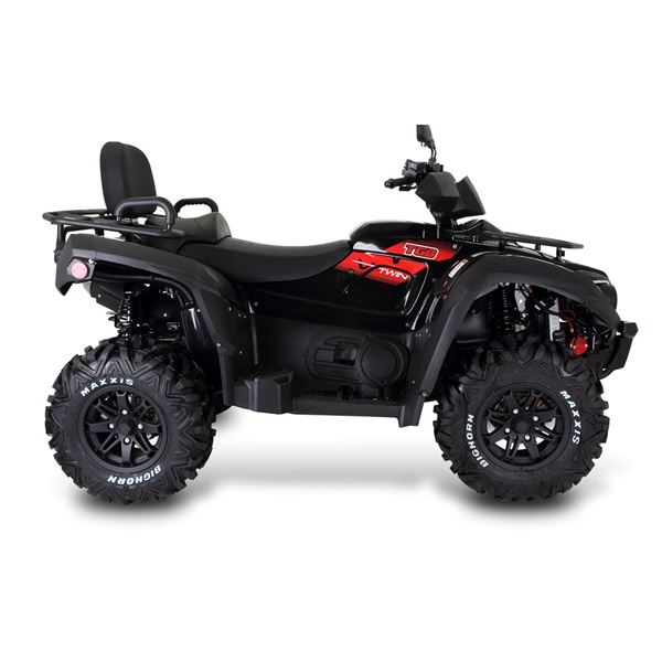 TGB Blade 1000LT IRS EFI 4x4 Black Utility Road Legal Quad Bike