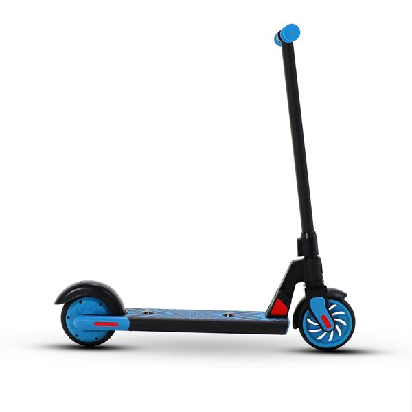 Kids Gotrax 150w Blue Electric Scooter