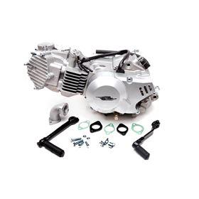 Pit Bike Engines