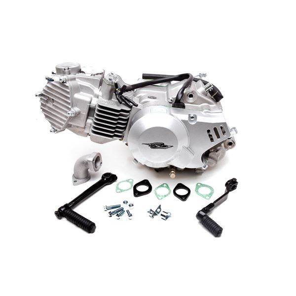 Pit Bike Engine 150cc DTE150 YX150 Basic