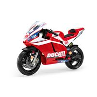 Peg Perego Ducati GP 12v Kids Electric Motorcycle