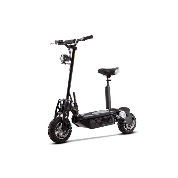 Chaos 48 Volt 1000W Electric Scooter Big Wheel Powerboard