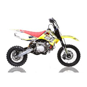 M2R Racing RFZ140 140cc 76cm Yellow Pit Bike