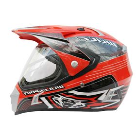 Wulfsport Prima Speed Red