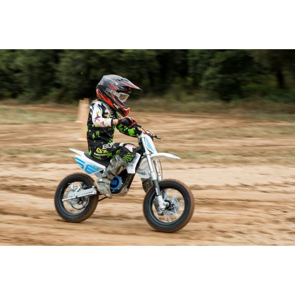Torrot E12 48v 61cm Electric Kids Mini Trials Bike