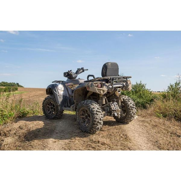 TGB Blade 1000 LT IRS EPS EFI Deluxe Titanium Road Legal Utility Quad Bike