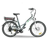 "Enhance 26"" Tourer Electric Bike Premium"
