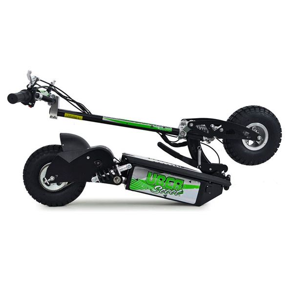 Uber Scoot 36 Volt 500W Electric Scooter Powerboard