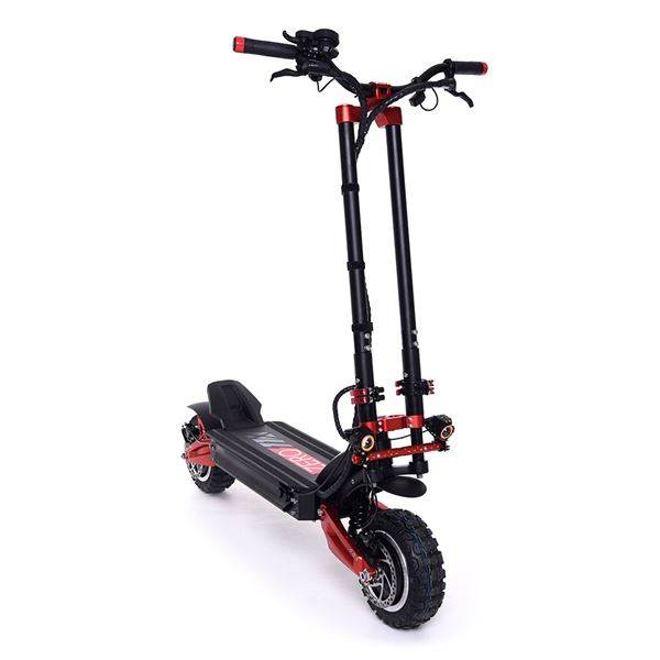 Zero 11X 72v 32AH 3200w Twin Motor Electric Scooter