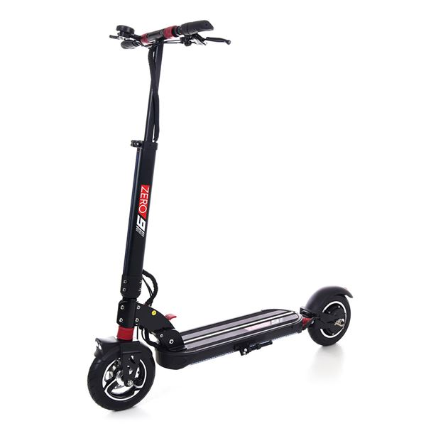 Zero 9 600w 48v 13AH Electric Scooter