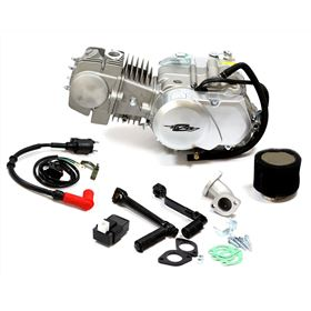 Pit Bike Engine 125cc DTE125 YX125 M2R Racing