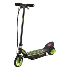 Razor Power Core E90 12V 90W Green Electric Scooter