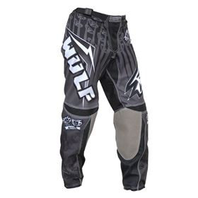 Wulfsport Arena Race Trousers White