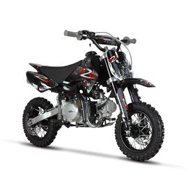 M2R Racing KX90F 90cc 62cm Mini Pit Bike