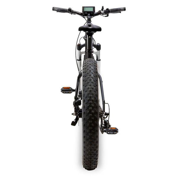 Enhance 48v 350w Electric Fat Tyre