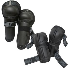 Knee And Elbow Pads / Protectors Kids Size